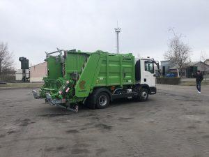 hulladékgyűjtő felépítmények javítása és szervizelése komszer 2000 kft